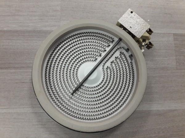 Neff EKT7354N, Strahlenheizkörper 1200Watt, 10.54114.034, Kochplatte, gebraucht, ersatzteil, Erkelenz